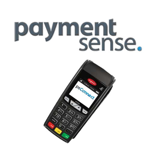 Payment Sense EFT Software for ICR Touch ePOS Integration