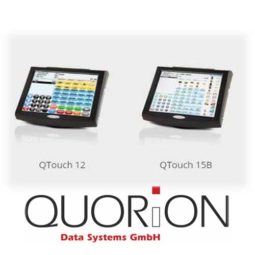 Quorion Touch Screen System
