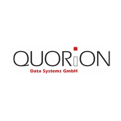 Quorion Software for Quirion Touch Scren System