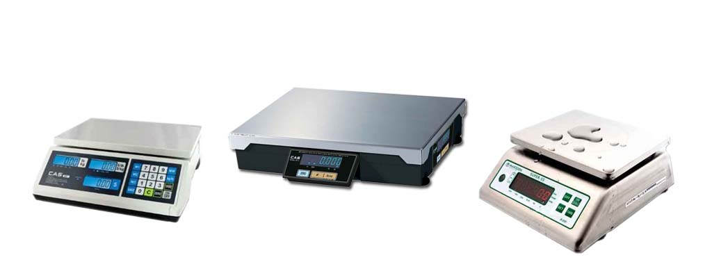 Rent Weighing Scales