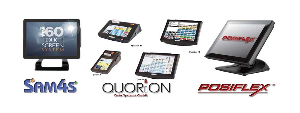 Rent Touch Screen Systems