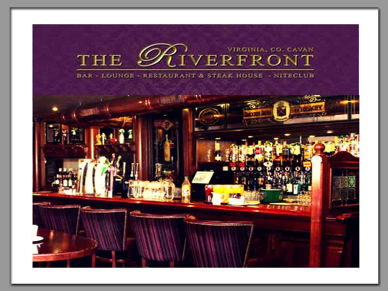 Riverfront Hotel Cavan