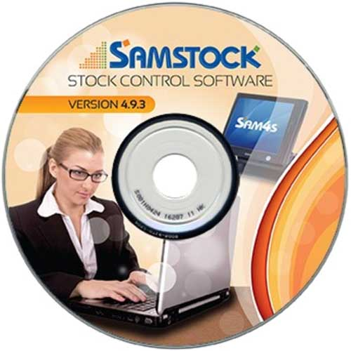 Sam Stock ePOS Software