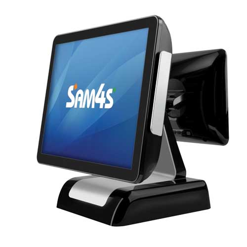 Sam4s Titan Touch Screen System