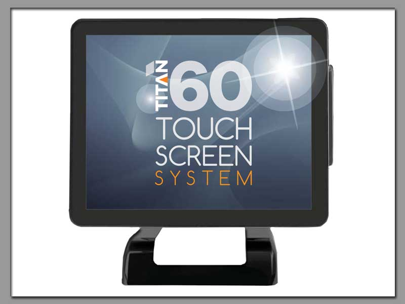 Touch Screen Pos Amp Epos Systems Touch Screen Registers