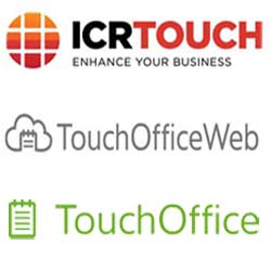 Business Management Software TMS Touch Office Web
