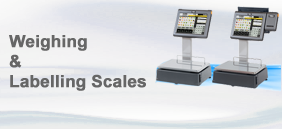 Weighing Scales and Labelling Scales