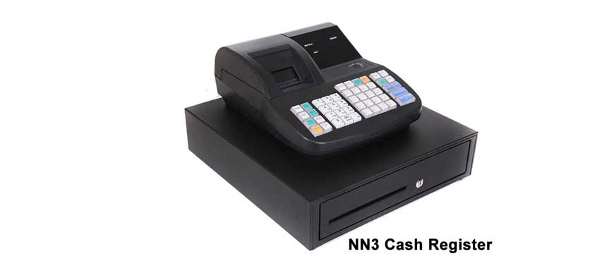 NN3 Cash Register